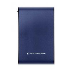 Фото Внешний HDD Silicon Power Armor A80 640GB (SP640GBPHDA80S3B) Blue