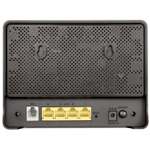 Фото Wi-Fi роутер D-Link DSL-2640U/B