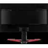 "Фото Монитор Acer 24"" KG241PBMIDPFX (UM.FX1EE.P04) Black/Red"