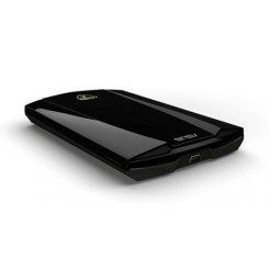 Фото Внешний HDD Asus Lamborghini 500GB Black