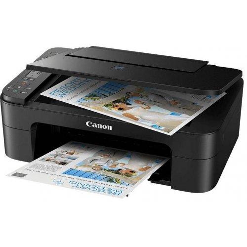 Купить МФУ, Canon PIXMA Ink Efficiency E3340 c Wi-Fi (3784C009)