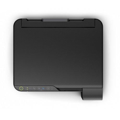 Фото БФП Epson L3150 c Wi-Fi (C11CG86409)