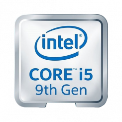 Intel Core i5-9600K 3.7(4.6)GHz 9MB s1151 Tray (CM8068403874405)