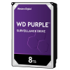 "Фото Жесткий диск Western Digital Purple Surveillance 8TB 256MB 7200RPM 3.5"" (WD82PURZ)"