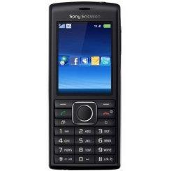 Фото Мобильный телефон Sony Ericsson J108i Cedar Black Red