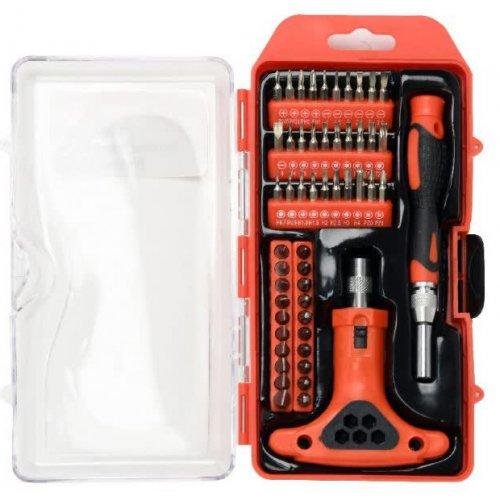 Купить Кабели и аксессуары для сетей, Cablexpert Screwdriver bit set 5(TK-SD-12)