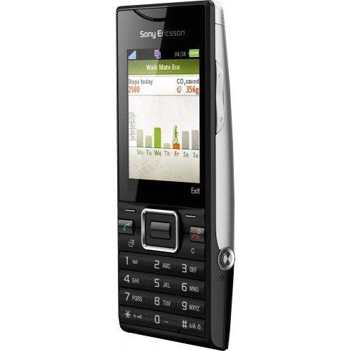 Фото Мобильный телефон Sony Ericsson J10i2 Elm Black