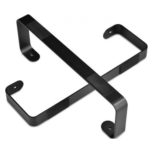 Фото Подставка для ноутбука Deepcool M-DESK F3 USB 3.0 HUB (DP-MS-MDF3-BKD3) Black