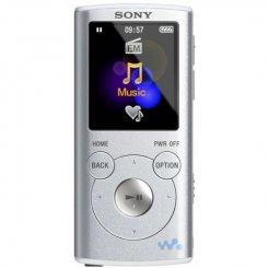 Фото Sony NWZ-E053 4GB Silver