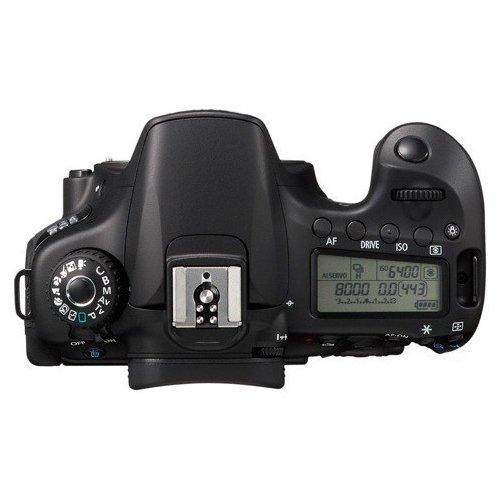 Фото Цифровые фотоаппараты Canon EOS 60Da 18-135 Kit