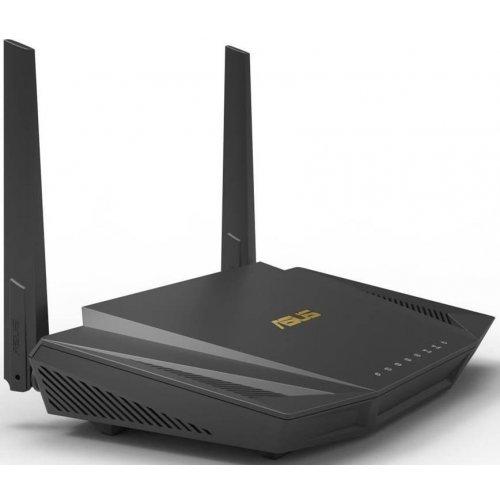 Фото Wi-Fi роутер Asus RT-AX56U