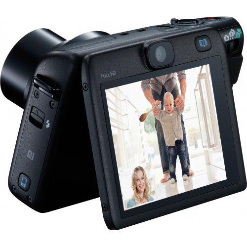 Фото Цифровые фотоаппараты Canon PowerShot N100
