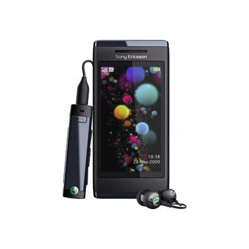 Фото Мобильный телефон Sony Ericsson U10i Aino Black