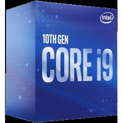 Intel Core i9-10900K 3.7(5.3)GHz 20MB s1200 Box (BX8070110900K)
