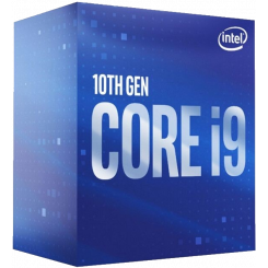 Intel Core i9-10900KF 3.7(5.3)GHz 20MB s1200 Box (BX8070110900KF)