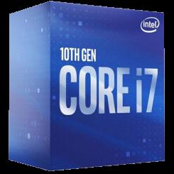 Intel Core i7-10700F 2.9(4.8)GHz 16MB s1200 Box (BX8070110700F)