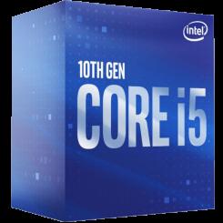 Intel Core i5-10600K 4.1(4.8)GHz s1200 Box (BX8070110600K)