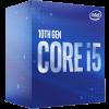 Фото Intel Core i5-10400F 2.9(4.3)GHz s1200 Box (BX8070110400F)