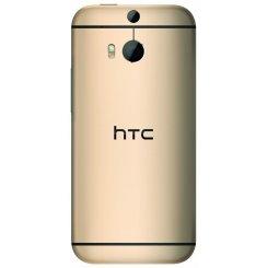 Фото Смартфон HTC One M8 16GB Gold