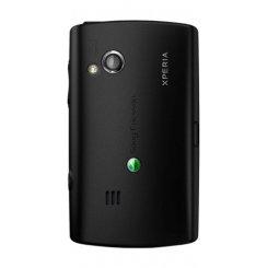 Фото Мобильный телефон Sony Ericsson U20i Xperia Х10 mini pro Black