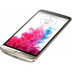 Фото Смартфон LG G3 D855 16GB Shine Gold