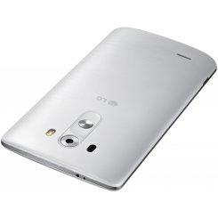 Фото Смартфон LG G3 D855 16GB Silk White