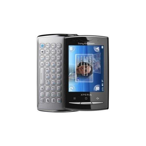 Фото Мобильный телефон Sony Ericsson U20i Xperia Х10 mini pro Red