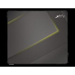Фото Килимок для миші Xtrfy GP1 Medium (XG-GP1-M) Black
