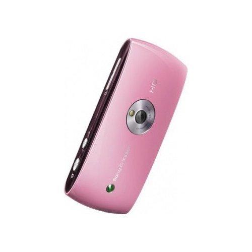 Фото Мобильный телефон Sony Ericsson U5i Vivaz Light Pink