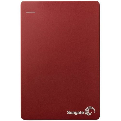 Фото Внешний HDD Seagate Backup Plus Portable 2TB STDR2000203 Red
