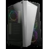 Zalman S4 Plus RGB без БП Black
