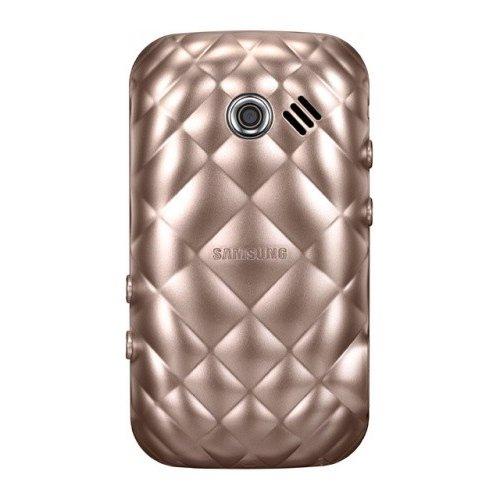 Фото Мобильный телефон Samsung S7070 Diva Luxury Gold