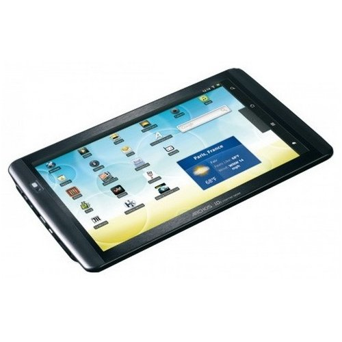 Фото Планшет Archos 101 Internet Tablet 8GB