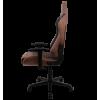 Фото Ігрове крісло Aerocool Duke Punch Red