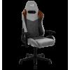 Фото Ігрове крісло Aerocool Duke Tan Grey