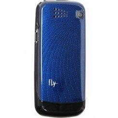 Фото Мобильный телефон Fly DS186 Blue