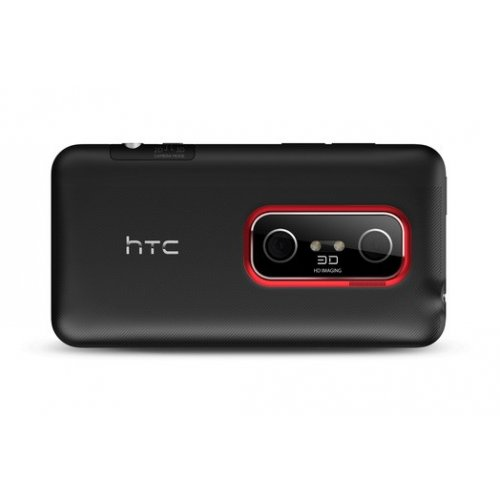 Фото Смартфон HTC Evo 3D