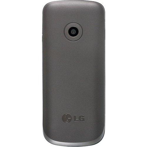 Фото Мобильный телефон LG A230 Dual SIM Black