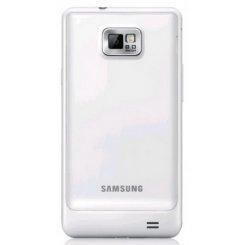 Фото Смартфон Samsung Galaxy S II I9100 White