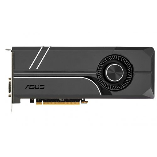 Фото Відеокарта Asus GeForce GTX 1070 Turbo 8192MB (TURBO-GTX1070-8G FR) Factory Recertified
