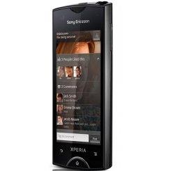 Фото Мобильный телефон Sony Ericsson ST18i Xperia Ray Black