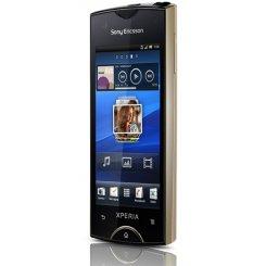Фото Мобильный телефон Sony Ericsson ST18i Xperia Ray Gold