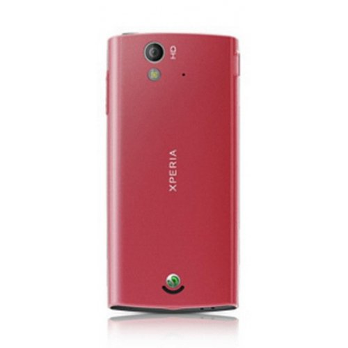 Фото Мобильный телефон Sony Ericsson ST18i Xperia Ray Pink