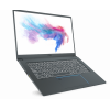 Фото Ноутбук MSI Prestige 15 A10SC (A10SC-263XUA) Grey