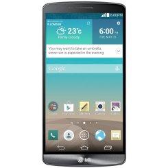 Фото Смартфон LG G3 D855 32GB Titan