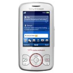 Фото Мобильный телефон Sony Ericsson W100i Spiro Sunset Pink