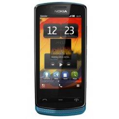 Фото Мобильный телефон Nokia 700 Peacock Blue