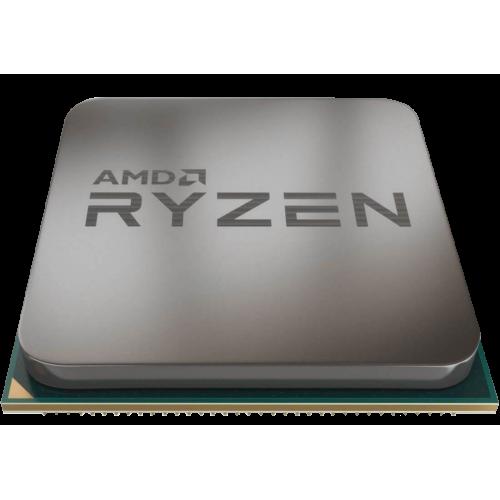 Фото Процессор AMD Ryzen 3 1200 3.2(3.4)GHz sAM4 Tray (YD1200BBM4KAF)