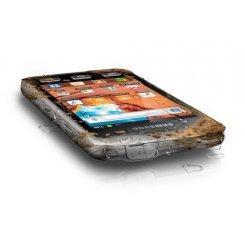 Фото Смартфон Samsung Galaxy xCover S5690 Titan Grey