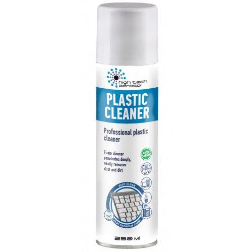 Фото Пена HTA Foam Cleaner for Plastic 250ml (06011)